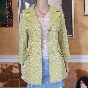 Stunning Vintage 50s 60s Valor Jacket